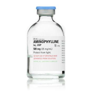 Аминофиллин