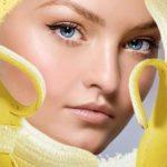 Лучшие рецепты масок для лица из банана