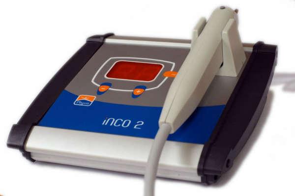 Аппарат для карбокситерапии