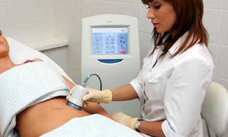 Ультразвуковая кавитация в гинекологии
