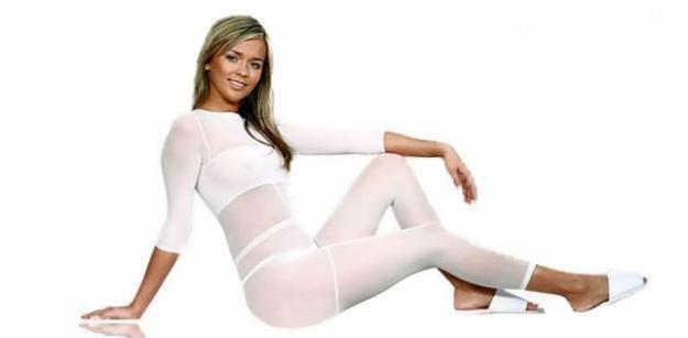 костюм для LPG массажа