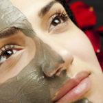 Как правильно делать маски из глины для лица