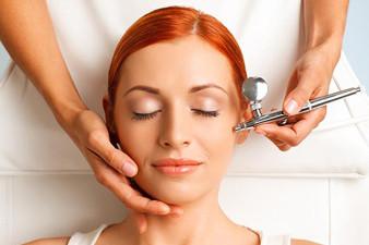 Оксигенотерапия в косметологии