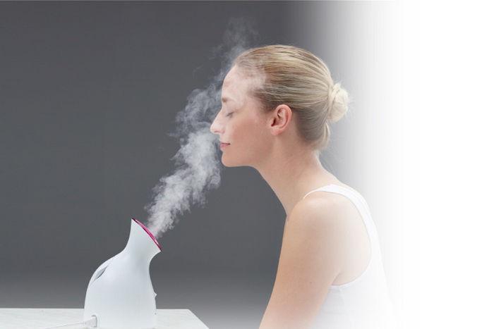 Озоновая вапоризация